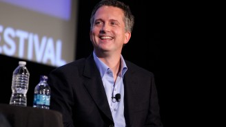 Bill Simmons Dumped His Girlfriend After Seeing A Scene From 'Good Will Hunting'