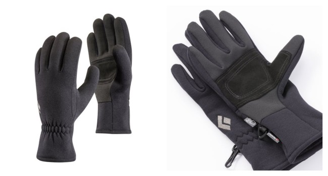 Black Diamond Screentap Gloves