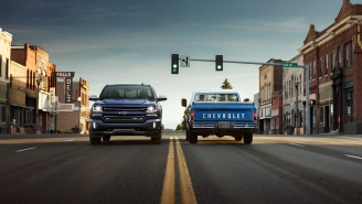 The Five Most Iconic Chevy Pick-Up Trucks Of All Time, In Honor Of 100 Years of Chevy Trucks