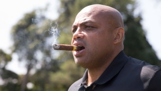 Charles Barkley Says He'd Rather Not Win A Championship Than Be On A Super Team