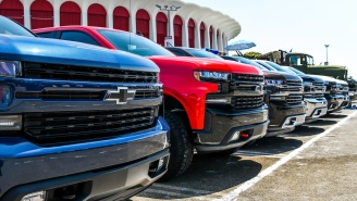 2019 Chevy Silverado Review: Why The New 2019 Chevy Silverado Is The Ultimate Tailgating Truck