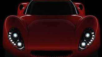Corbellati Missile Is A 1,800-HP Hypercar Aiming To Be The Fastest Car In The World
