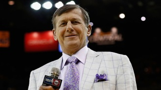 Craig Sager's Kids Say He Took Them Out Of His Will The Day After Son Went Through Medical Procedure To Save Father's Life