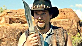 'Crocodile Dundee' Movie With Danny McBride Confirmed As Amazing Commercial For Australia Tourism