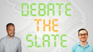 Debate The Slate: Picks For Wild Card Weekend And The National Championship