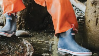 The 'Deck Boot' From Xtratuf Are Must-Have Waterproof Boots For Bros Who Love Boats