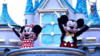 Disneyland Is Opening Its First Brewery And It Sounds Like The Happiest Place On Earth