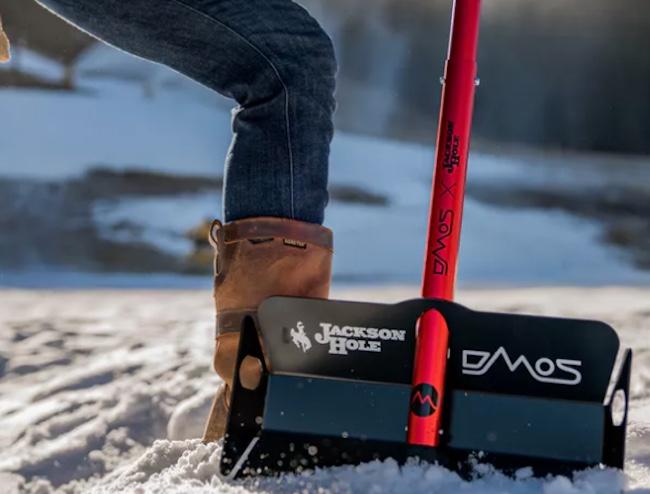 DMOS Shovel