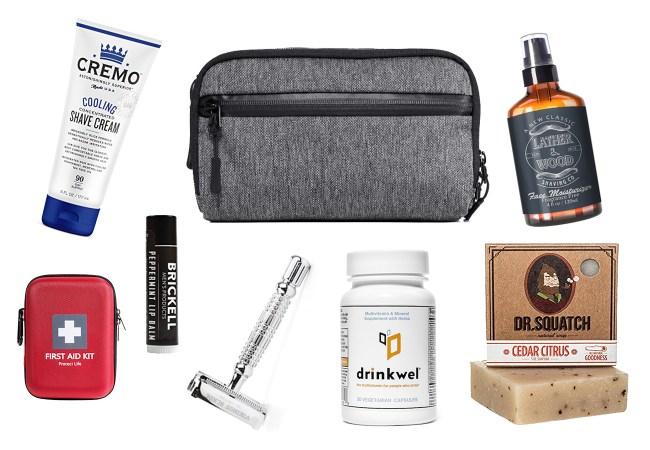 Dopp Kit Everyday Carry