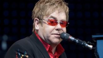 Elton John Announces Retirement And Massive 300-Show Farewell Tour
