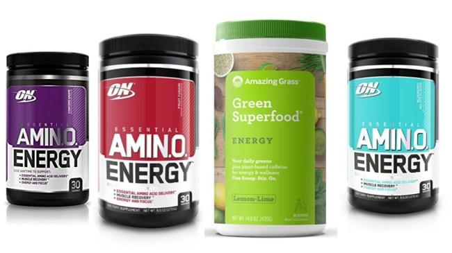 energy diet sale