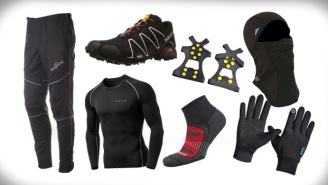 15 Great Pieces Of Essential Winter Running Gear To Help Keep You Fit And Warm