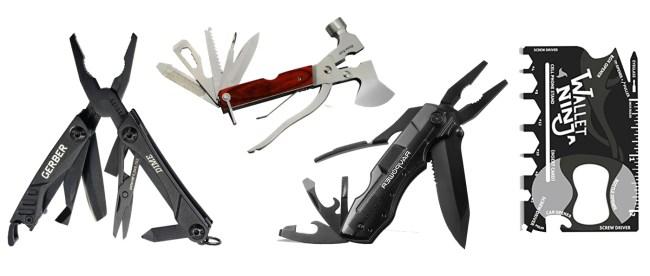 Everyday Carry Multi-Tool