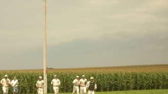 The Original 'Field Of Dreams' In Iowa Was Vandalized And Only A GoFundMe Can Save It