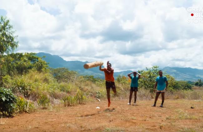 Fiji Rugby Training Methods Rugged