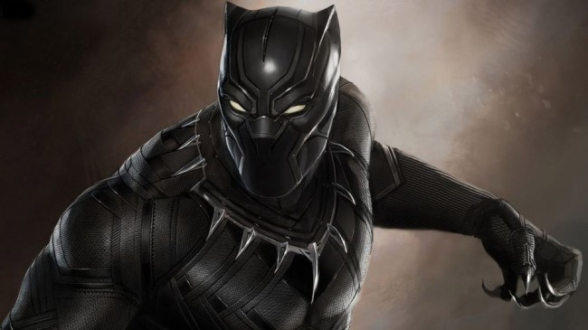 First Black Panther Clip Wakanda Featurette