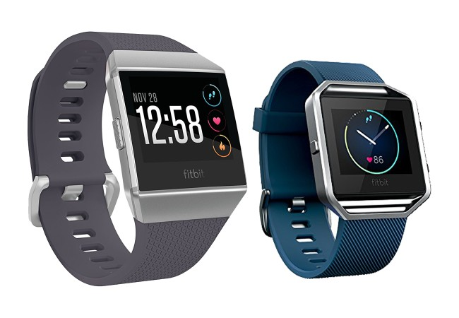 Fitbit Watches Fitness Trackers Sale