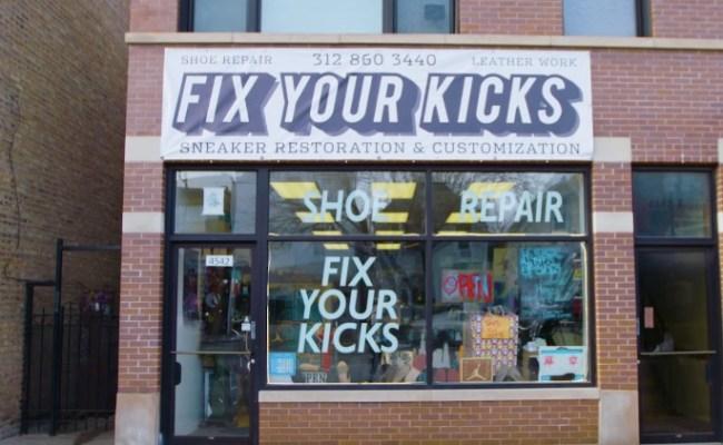 fix your kicks