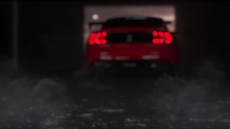 Detroit Auto Show: 2020 Ford Mustang Shelby GT500 Will Be The Most Powerful Ever With 700+ HP