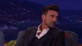 Actor Frank Grillo Explains How He Maintains 5% Body Fat At Age 52