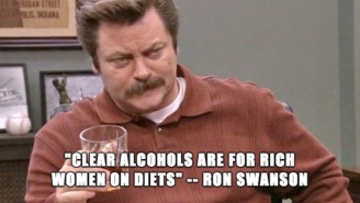 15 Things We Miss About Ron Swanson