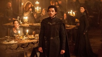 This Tiny, Yet Genius Clue Foreshadows One Of The Biggest Surprises In 'Game Of Thrones'