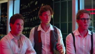 The 'Game Over, Man!' Trailer Is The Perfect Mix Of 'Workaholics' And 'Die Hard'