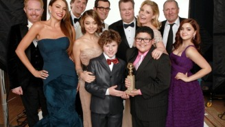 The Next Season Of 'Modern Family' Will Be The Last