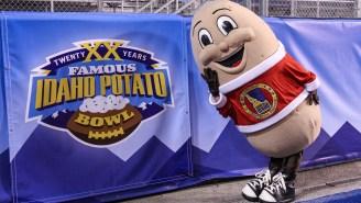Sports Finance Report: Famous Idaho Potato Bowl Gives IPC ROI of 2,000%+
