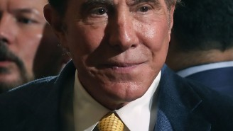 Sports Finance Report: Steve Wynn Accused of Sexual Misconduct, WYNN Shares Drop 10%, Could Fall Another 10%