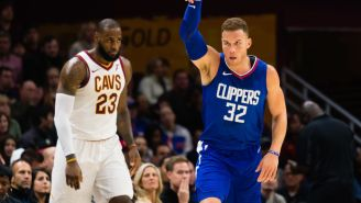 The Clippers Reportedly Believe They Have A Shot At Signing LeBron James In The Offseason After Trading Blake Griffin
