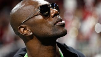 Terrell Owens Finally Makes The Hall Of Fame, Then Puts FS1 Host Jason Whitlock In A Body Bag On Twitter