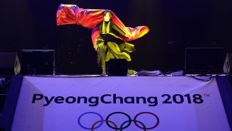 North And South Korean Athletes To March Together Under Unified Flag At 2018 Pyeongchang Olympics