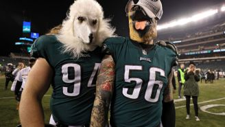 The Unknown Vegas Gambler Who Won $14 Million Letting It Ride In The World Series Is Betting Millions On The Eagles