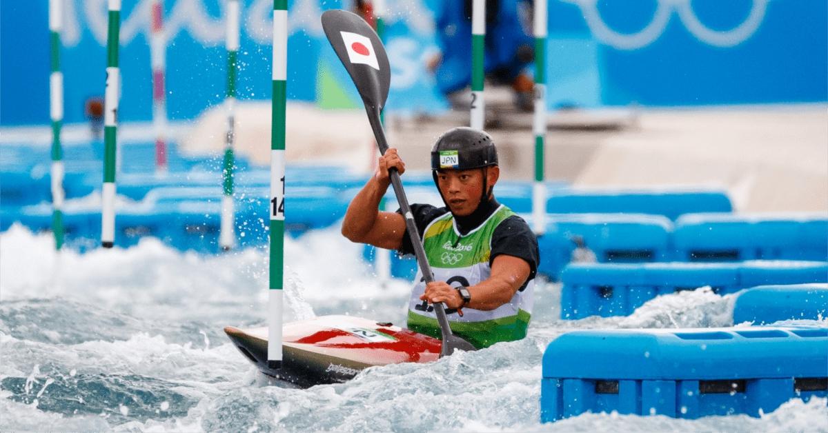 japanese kayaker drugs rival steroids