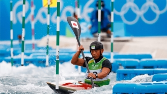 Japanese Kayaker Admits To Spiking Rival's Drink With Steroids Before Drug Test