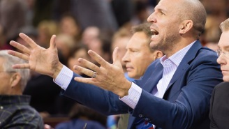 Jason Kidd Reportedly Fired As Bucks Head Coach, Giannis Antetokounmpo 'Devastated'