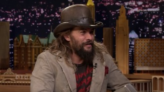 Jason Momoa Had Trouble Landing Acting Roles After Playing Khal Drogo In 'Game Of Thrones'
