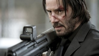 CONFIRMED: Keanu Reeves Will Appear In A New Starz Series Based On The 'John Wick' Films