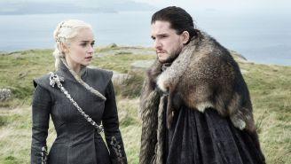 Kit Harington Teases Jon Snow's Final Spoilery 'Game Of Thrones' Scene, Says Season 8 'Designed To Break Us'