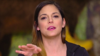 Katie Nolan Sounds Off About Working At ESPN, Fake Fame, And Tom Brady's Intelligence