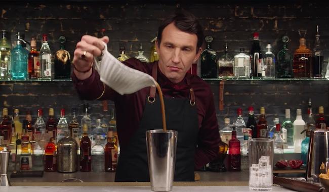 kfc gravy cocktails