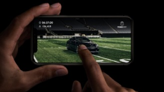 Mercedes-Benz Is Pulling Some 'Black Mirror' Sorcery During The Super Bowl And Giving Away A Car