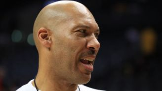 Gregg Popovich Says No One Should Care About What LaVar Ball Says About Luke Walton