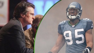 Ex-First Round Pick Flat-Out Claims Mel Kiper Takes Bribes For Higher Mock Draft Grades