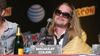 Macaulay Culkin Talked Trump, Drugs, Michael Jackson And More In A Very Entertaining Reddit AMA
