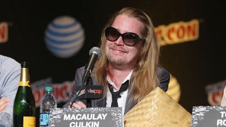 Macaulay Culkin Speaks On Why He Quit Acting, His 'Mentally And Physically' Abusive Father