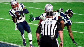 Al Michaels Reminisces On His Flawless Call Of Malcolm Butler's Super Bowl XLIX Interception