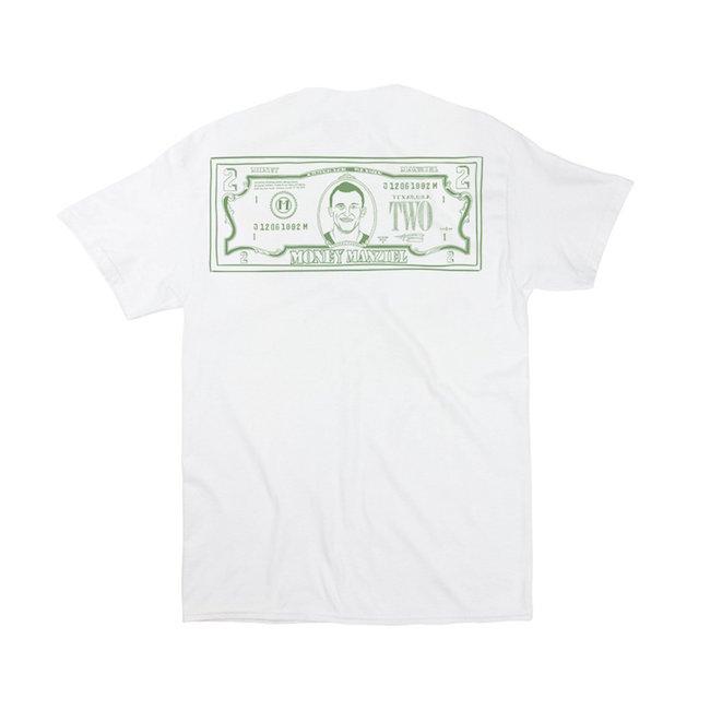 manziel cartoon money shirt
