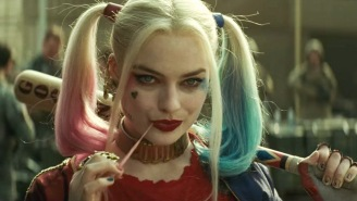 Margot Robbie Revealed Her One Regret About Playing Harley Quinn, And It Involves Death Threats